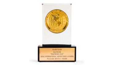 Pearlfisher - Award 10