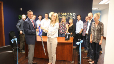Osmond Marketing - Award 2