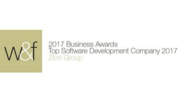 Zfort Group - Award 2