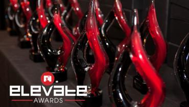 Groove Jones - Award 2