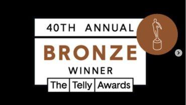Lure Digital Agency - Award 1