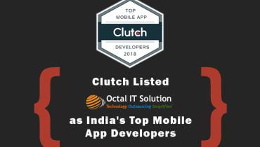Octal IT Solution - Award 1