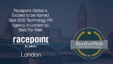 Racepoint Global - Award 5