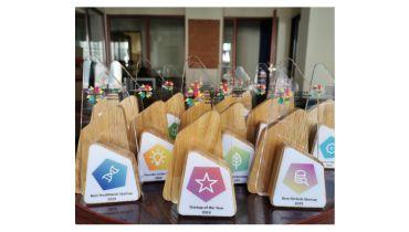 MaxSoft - Award 4