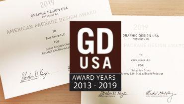 Zack Group llc - Award 1