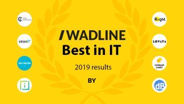 Code Inspiration - Award 13