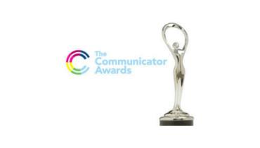 Blue Fountain Media - Award 1