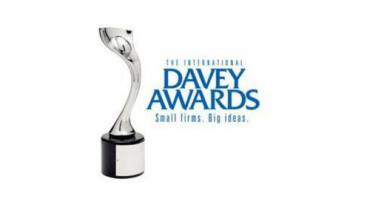 Blue Fountain Media - Award 3