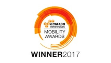 Robosoft Technologies - Award 5