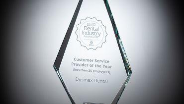 Digimax Dental - Award 1