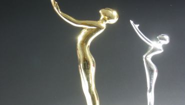 Flying Machine - Award 1