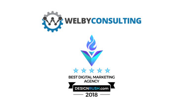 Welby Consulting - Award 1