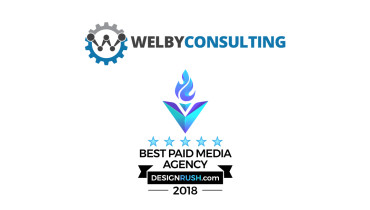 Welby Consulting - Award 2