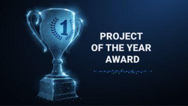 WaveAccess - Award 4