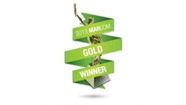 Barbauld Agency - Award 2