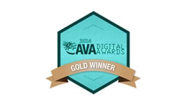 Barbauld Agency - Award 3