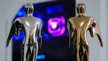 Cubed Agency - Award 1