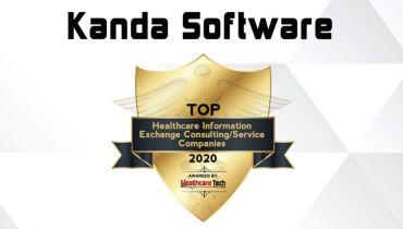 Kanda Software - Award 1