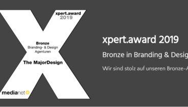 The MAJORDESIGN Creative Agency - Award 1