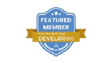 Dev Technosys - Award 3