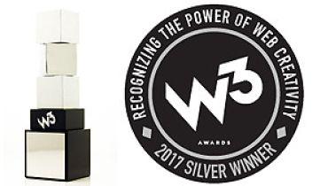 Evolve Media - Award 2
