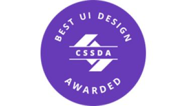 Redwood Creative, Inc. - Award 2
