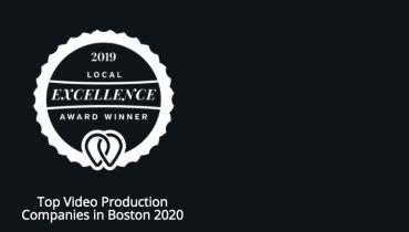 Hawke Commercial Filmmaking - Award 4