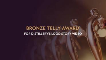 Distillery - Award 5