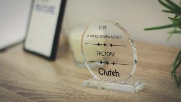 Factory - Award 1
