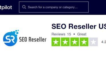 SEO Reseller - Award 1