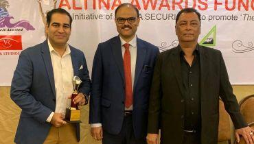 Mindpool Technologies Inc - Award 1