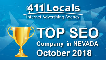 411 Locals - Award 3