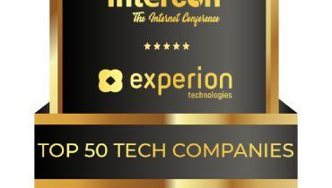 Experion Technologies - Award 2