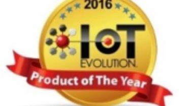 Experion Technologies - Award 3