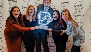 Tug Agency Sydney - Award 1