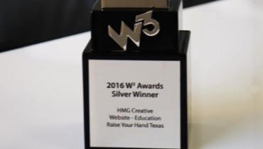 HMG Creative - Award 2