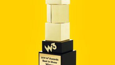 La Visual - Award 1