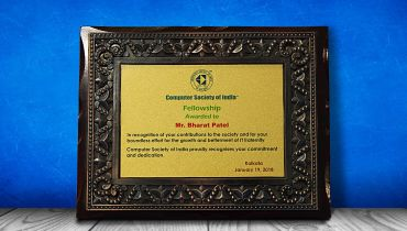 Yudiz Solutions Private Limited - Award 2