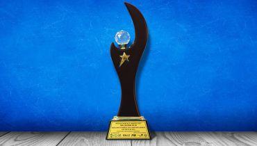 Yudiz Solutions Private Limited - Award 3