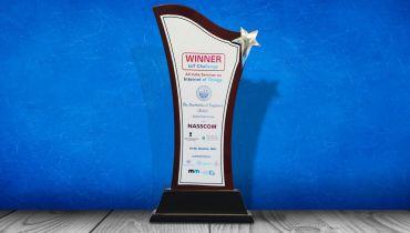 Yudiz Solutions Private Limited - Award 4