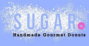 Sugar Handmade Gourmet Donuts