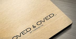 Oved & Oved LLP