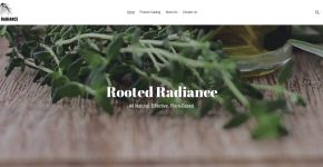 Rooted Radiance, LLC