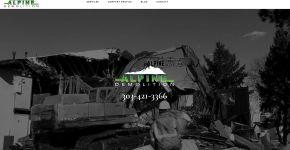 Alpine Demolition