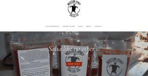 Western Spirit Salsa Co.