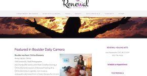 Renewal Healing Arts