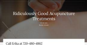 Flatirons Acupuncture