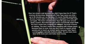 Tube Tape