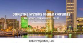 Boller Properties