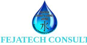Fejatech Consult & Agency Ltd